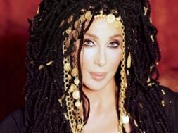 Cher Resize