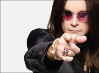 Ozzy Osbourne Resize